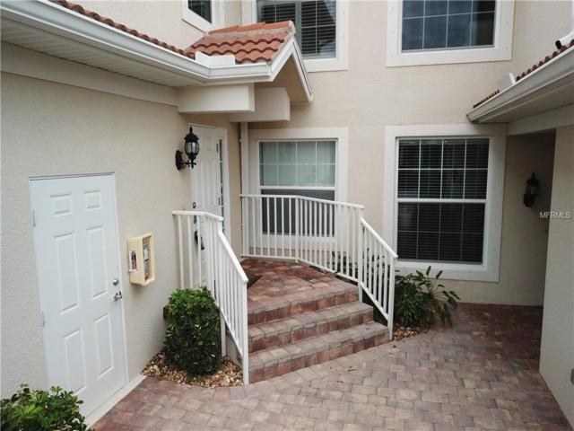 5713 Fossano Drive #703, Sarasota, FL 34238 (MLS #A4418346) :: Medway Realty