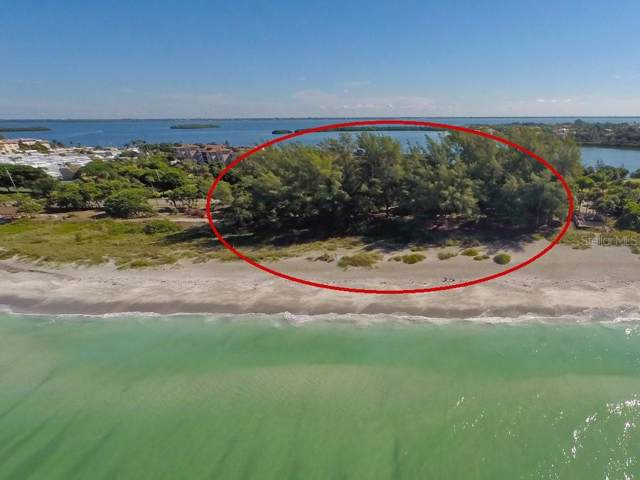 3515 Gulf Of Mexico Drive, Longboat Key, FL 34228 (MLS #A4418364) :: Griffin Group