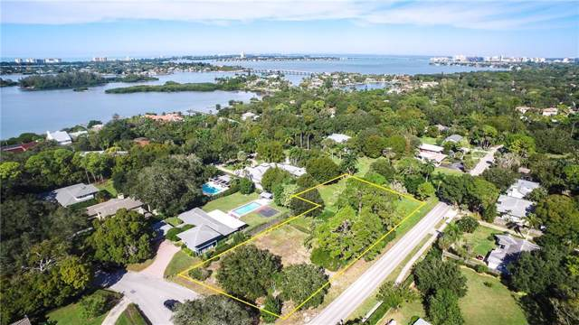 1429 Westbrook Drive, Sarasota, FL 34231 (MLS #A4418389) :: Griffin Group