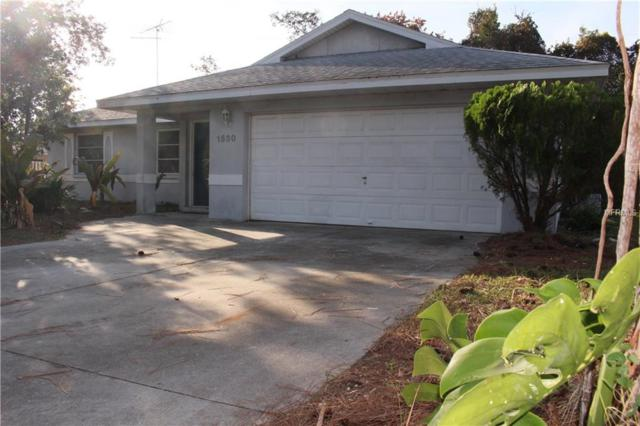 1530 Piedmont Road, Venice, FL 34293 (MLS #A4418502) :: Medway Realty