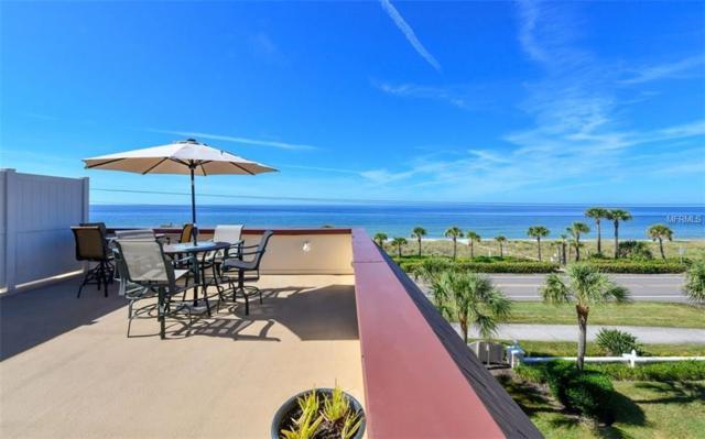 3804 Gulf Of Mexico Drive B401, Longboat Key, FL 34228 (MLS #A4418565) :: Armel Real Estate