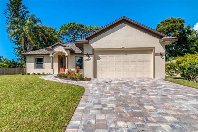 250 Coronado Road, Venice, FL 34293 (MLS #A4418599) :: Medway Realty