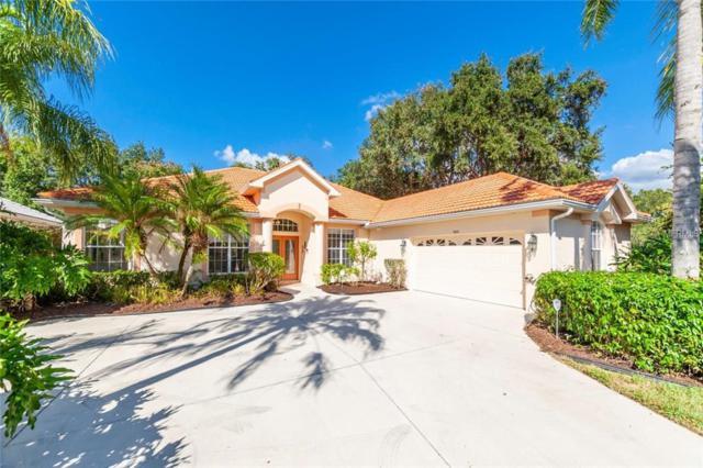 800 Blue Crane Drive, Venice, FL 34285 (MLS #A4418653) :: Medway Realty