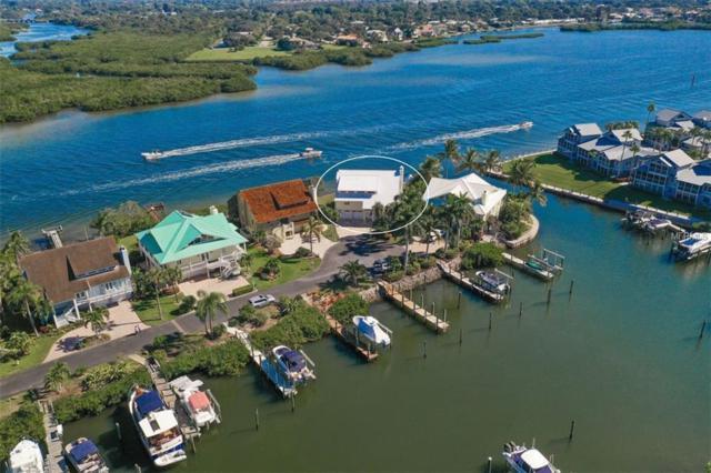 1265 Riegels Landing Drive, Sarasota, FL 34242 (MLS #A4419057) :: The Duncan Duo Team