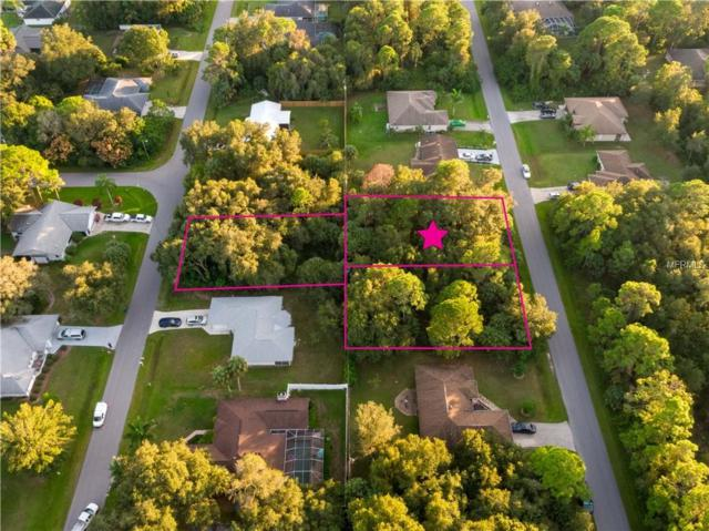 Oporto Street, North Port, FL 34287 (MLS #A4419195) :: Mark and Joni Coulter | Better Homes and Gardens