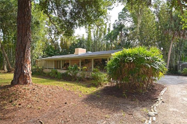 1616 N Lake Shore Drive, Sarasota, FL 34231 (MLS #A4419652) :: The Duncan Duo Team
