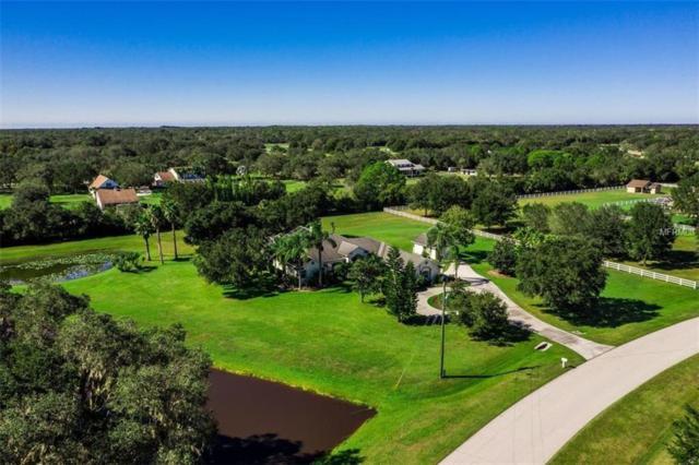 5750 Saddle Oak Trail, Sarasota, FL 34241 (MLS #A4419688) :: EXIT King Realty