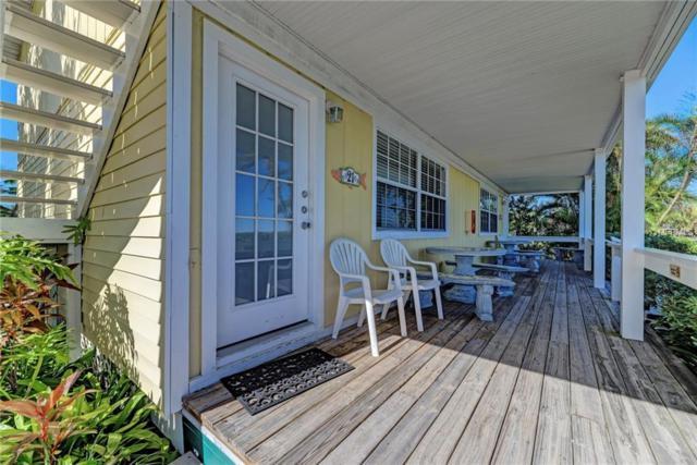 1603 Gulf Drive N #21, Bradenton Beach, FL 34217 (MLS #A4419753) :: RealTeam Realty