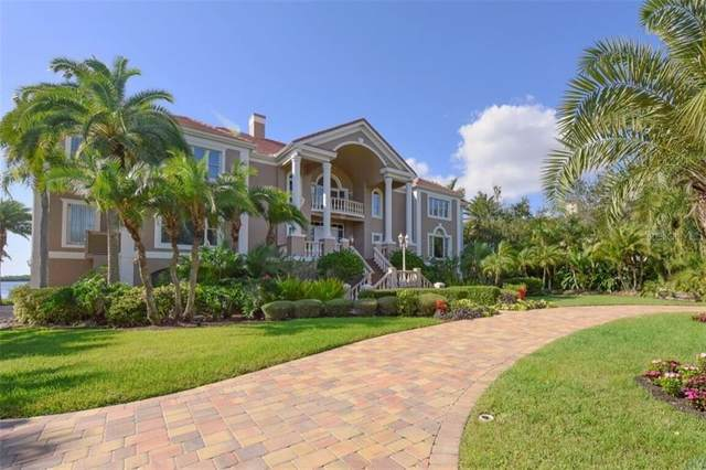 112 Osprey Point Drive, Osprey, FL 34229 (MLS #A4419954) :: Sarasota Property Group at NextHome Excellence