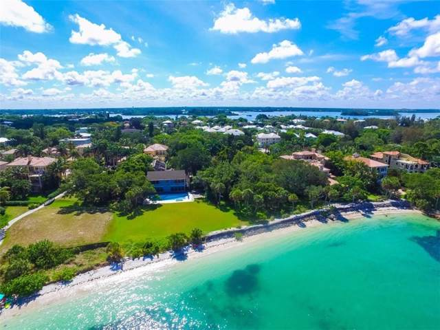 3975 Shell Road Lot 1, Sarasota, FL 34242 (MLS #A4419992) :: Rabell Realty Group