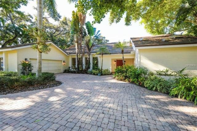 4903 Peregrine Point Way, Sarasota, FL 34231 (MLS #A4419997) :: McConnell and Associates