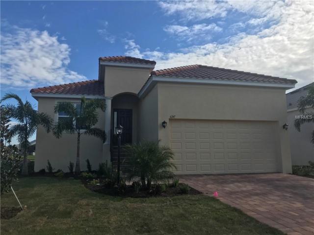 6247 Champions Row Street, Bradenton, FL 34210 (MLS #A4419998) :: Medway Realty