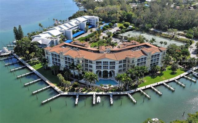 595 Dream Island Road 22B, Longboat Key, FL 34228 (MLS #A4420070) :: The Figueroa Team