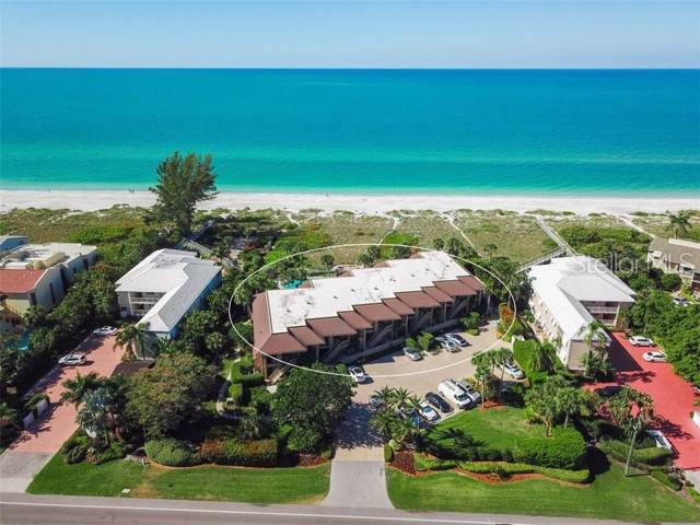 5635 Gulf Of Mexico Drive #103, Longboat Key, FL 34228 (MLS #A4420081) :: 54 Realty