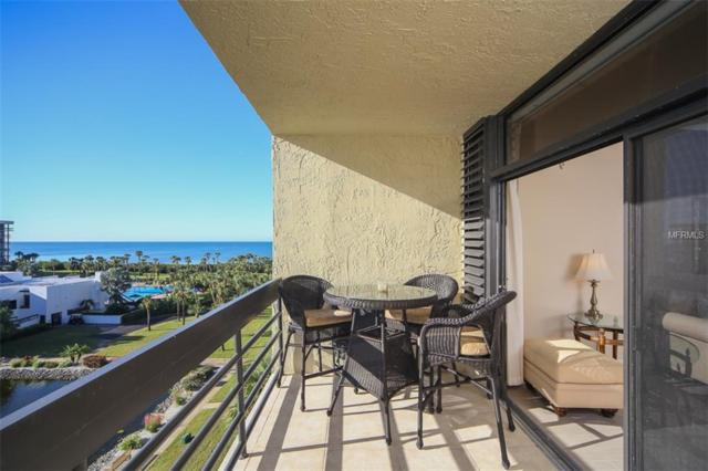 1115 Gulf Of Mexico Drive #403, Longboat Key, FL 34228 (MLS #A4420236) :: KELLER WILLIAMS CLASSIC VI