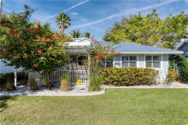 147 Garfield Drive, Sarasota, FL 34236 (MLS #A4420375) :: Remax Alliance