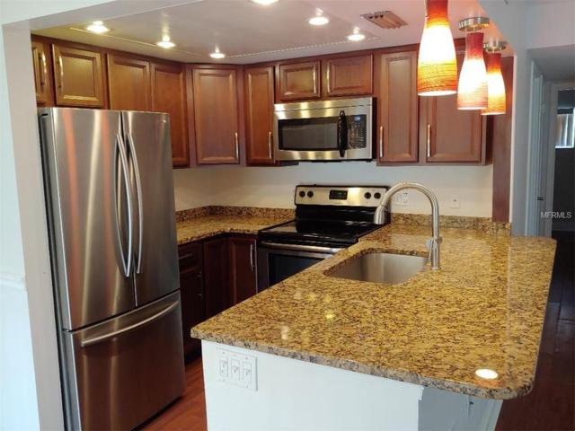 4035 S School Avenue D9, Sarasota, FL 34231 (MLS #A4420566) :: Medway Realty
