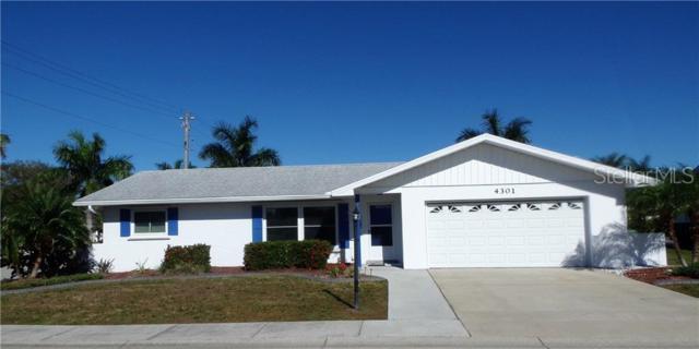 4301 Lemonwood Circle, Bradenton, FL 34208 (MLS #A4420707) :: The Duncan Duo Team