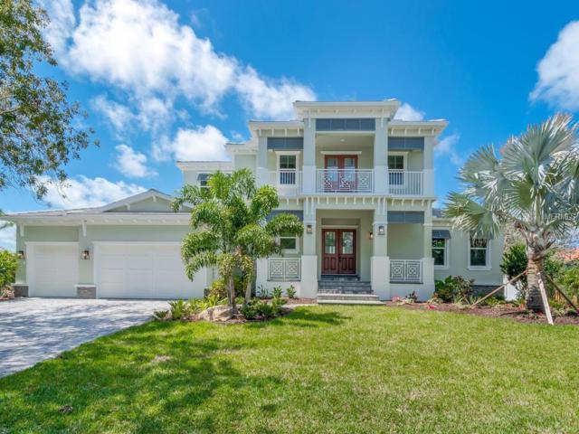 647 N Owl Way, Sarasota, FL 34236 (MLS #A4420754) :: Remax Alliance