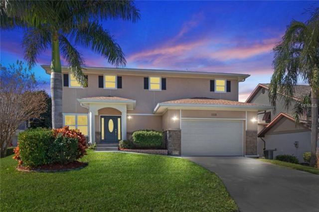 5328 88TH Street W, Bradenton, FL 34210 (MLS #A4420843) :: Remax Alliance
