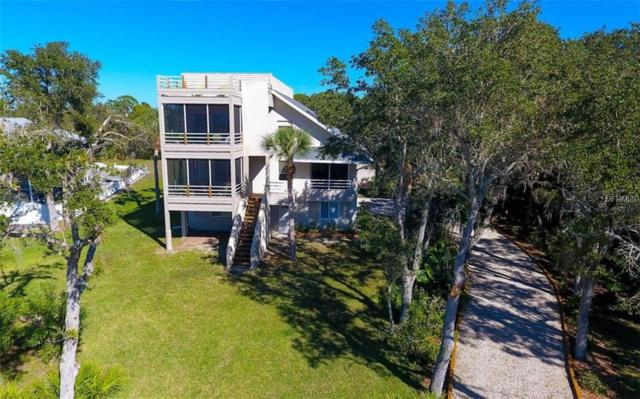 2727 Bayshore Drive, Englewood, FL 34223 (MLS #A4421259) :: Medway Realty