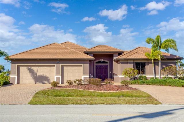 618 Royal Poinciana, Punta Gorda, FL 33955 (MLS #A4421290) :: Homepride Realty Services
