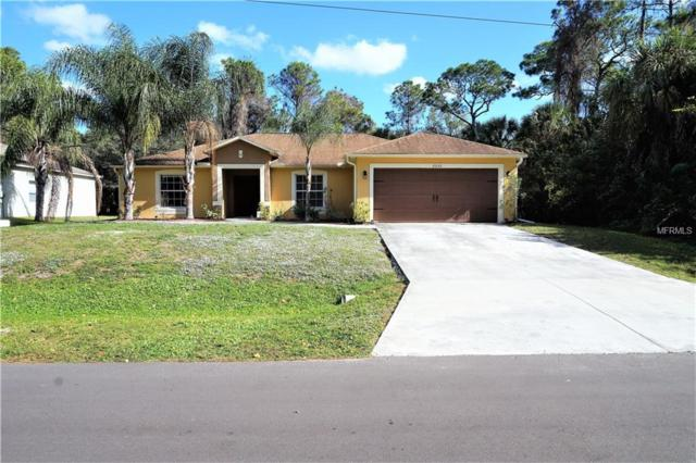 2052 Mincey Terrace, North Port, FL 34286 (MLS #A4421399) :: Homepride Realty Services