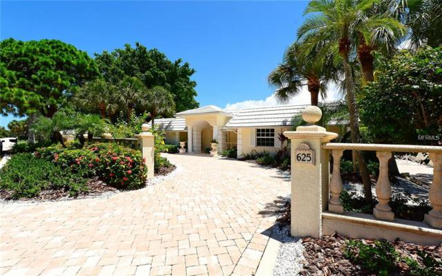 625 S Owl Drive, Sarasota, FL 34236 (MLS #A4421459) :: Medway Realty