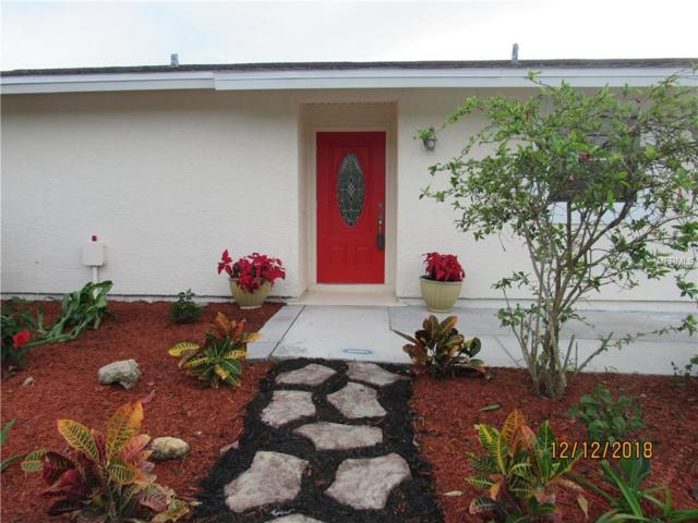 18478 Van Nuys Circle, Port Charlotte, FL 33948 (MLS #A4421507) :: The Duncan Duo Team