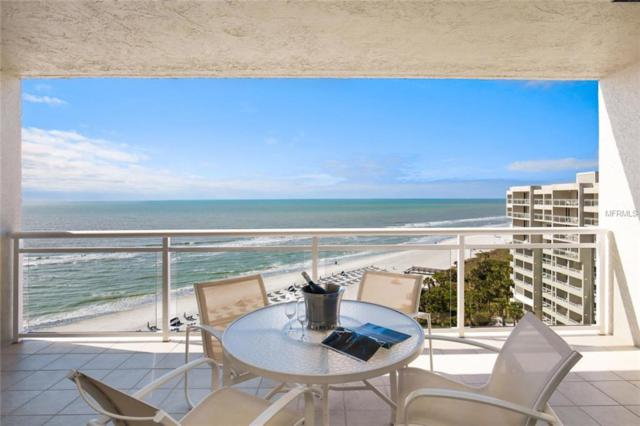 210 Sands Point Road #2003, Longboat Key, FL 34228 (MLS #A4421539) :: RealTeam Realty