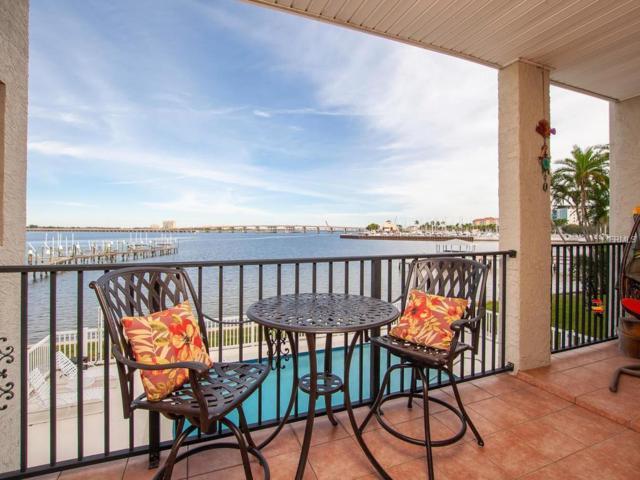1614 Point Pleasant Avenue W, Bradenton, FL 34205 (MLS #A4421587) :: Cartwright Realty
