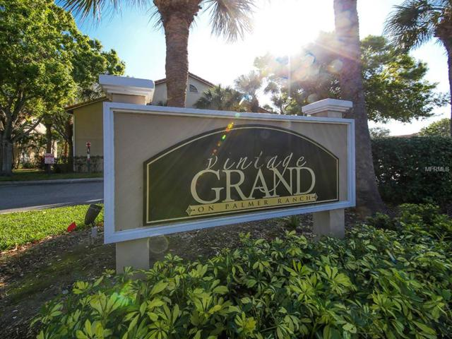 4041 Crockers Lake Boulevard #18, Sarasota, FL 34238 (MLS #A4421924) :: RealTeam Realty