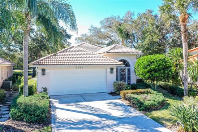 4612 Deer Trail Boulevard, Sarasota, FL 34238 (MLS #A4421948) :: The Duncan Duo Team