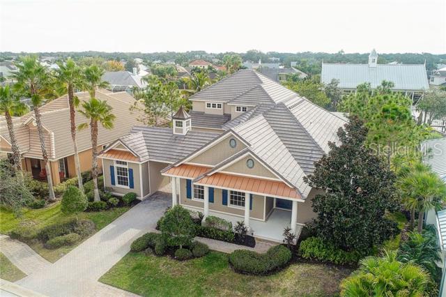 4710 Mainsail Drive, Bradenton, FL 34208 (MLS #A4421958) :: Medway Realty