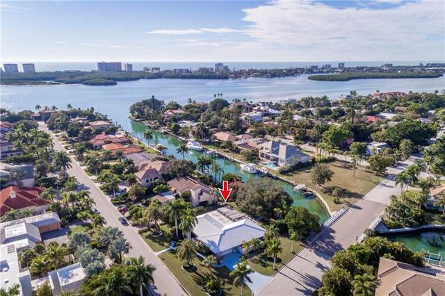 646 Mourning Dove Drive, Sarasota, FL 34236 (MLS #A4422133) :: Sarasota Home Specialists