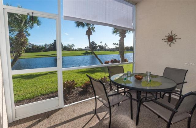 5231 Mahogany Run Avenue #313, Sarasota, FL 34241 (MLS #A4422154) :: Delgado Home Team at Keller Williams