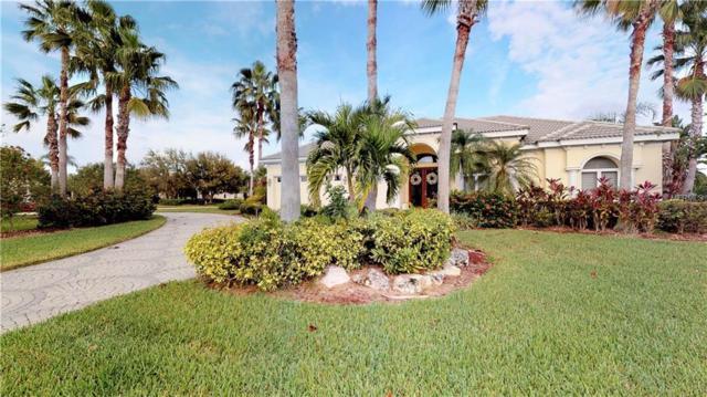 7519 River Club Boulevard, Bradenton, FL 34202 (MLS #A4422181) :: The Light Team
