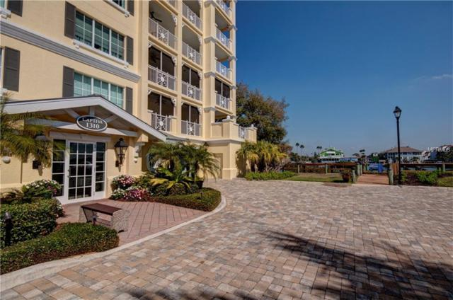 1310 Old Stickney Point Road E22, Sarasota, FL 34242 (MLS #A4422191) :: Mark and Joni Coulter | Better Homes and Gardens