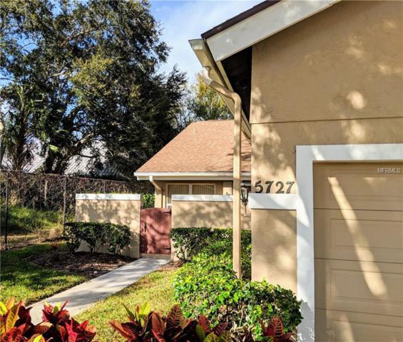 5727 Monte Rosso Road, Sarasota, FL 34243 (MLS #A4422222) :: Lovitch Realty Group, LLC