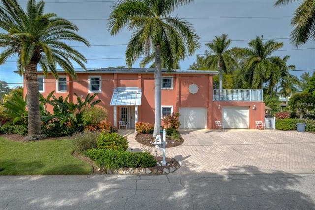 761 Tarawitt Drive, Longboat Key, FL 34228 (MLS #A4422254) :: KELLER WILLIAMS CLASSIC VI
