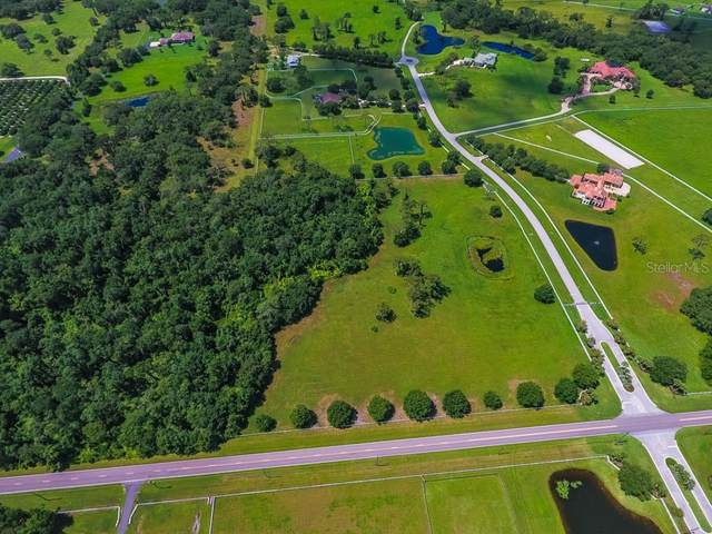 "Ranch Club Blvd. Lot ""I"", Sarasota, FL 34240 (MLS #A4422605) :: Team Buky"