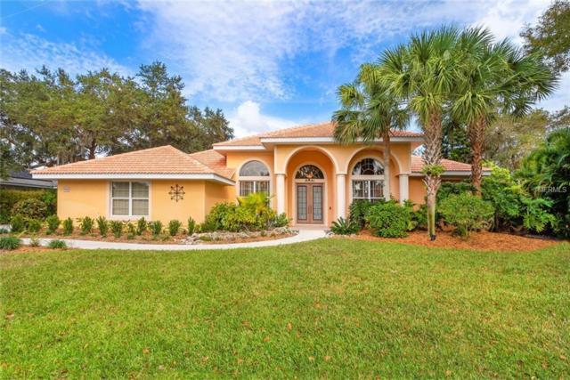 8437 Eagle Preserve Way, Sarasota, FL 34241 (MLS #A4422718) :: The Light Team