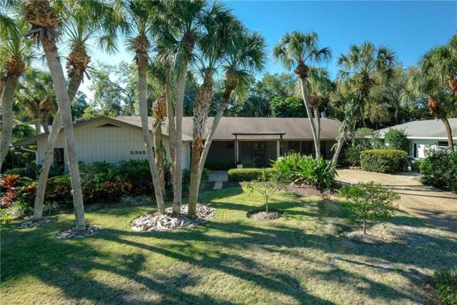5345 Siesta Court, Sarasota, FL 34242 (MLS #A4422734) :: Team Bohannon Keller Williams, Tampa Properties