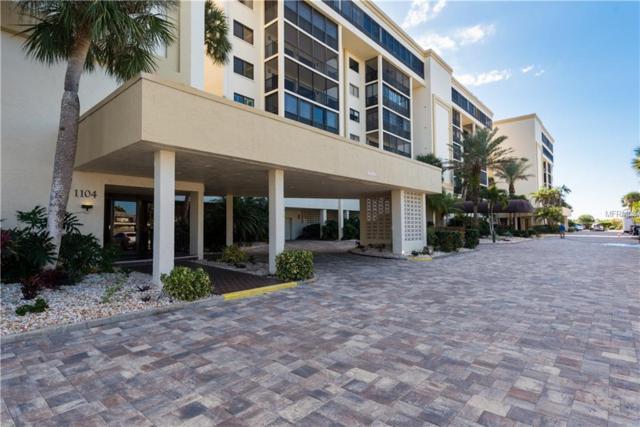 1104 Benjamin Franklin Drive #318, Sarasota, FL 34236 (MLS #A4422823) :: Sarasota Home Specialists
