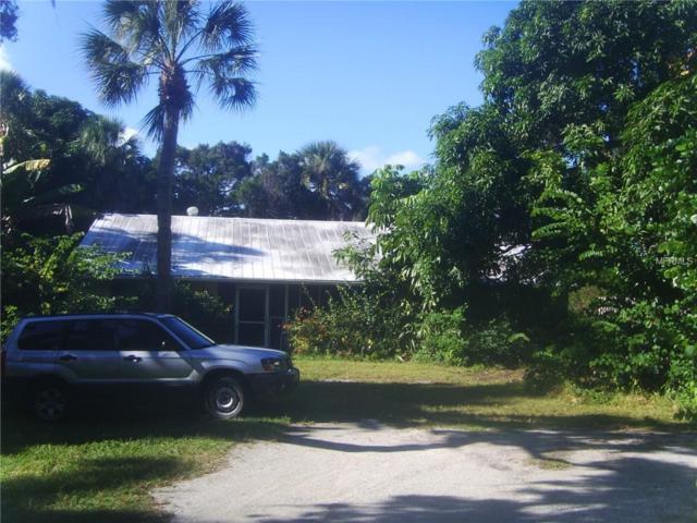 Address Not Published, Sarasota, FL 34242 (MLS #A4423040) :: Remax Alliance