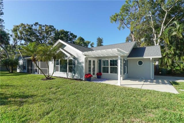2300 Mietaw Drive, Sarasota, FL 34239 (MLS #A4423151) :: McConnell and Associates