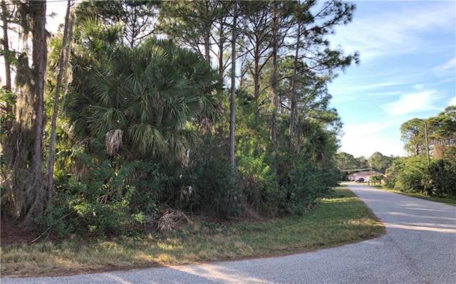 Emporia Terrace, North Port, FL 34286 (MLS #A4423272) :: Homepride Realty Services