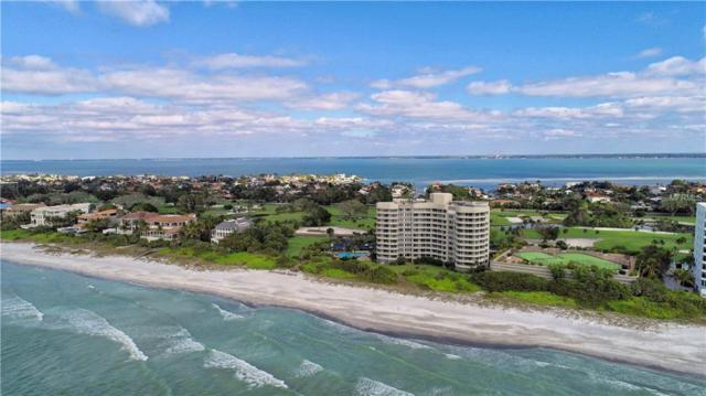 775 Longboat Club Road #206, Longboat Key, FL 34228 (MLS #A4423298) :: Mark and Joni Coulter   Better Homes and Gardens