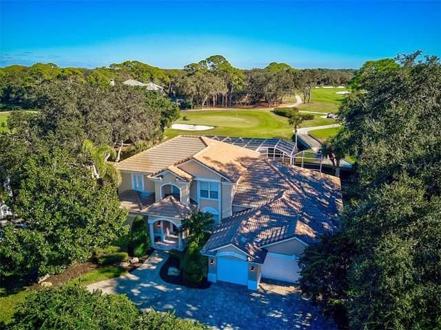 222 Saint James Park, Osprey, FL 34229 (MLS #A4423394) :: Armel Real Estate