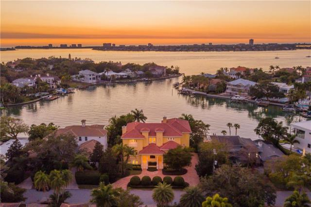 1430 Harbor Drive, Sarasota, FL 34239 (MLS #A4423407) :: The Duncan Duo Team